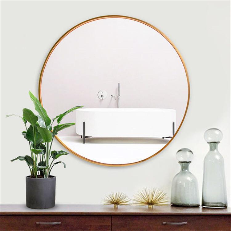 Home decorative wall mirror